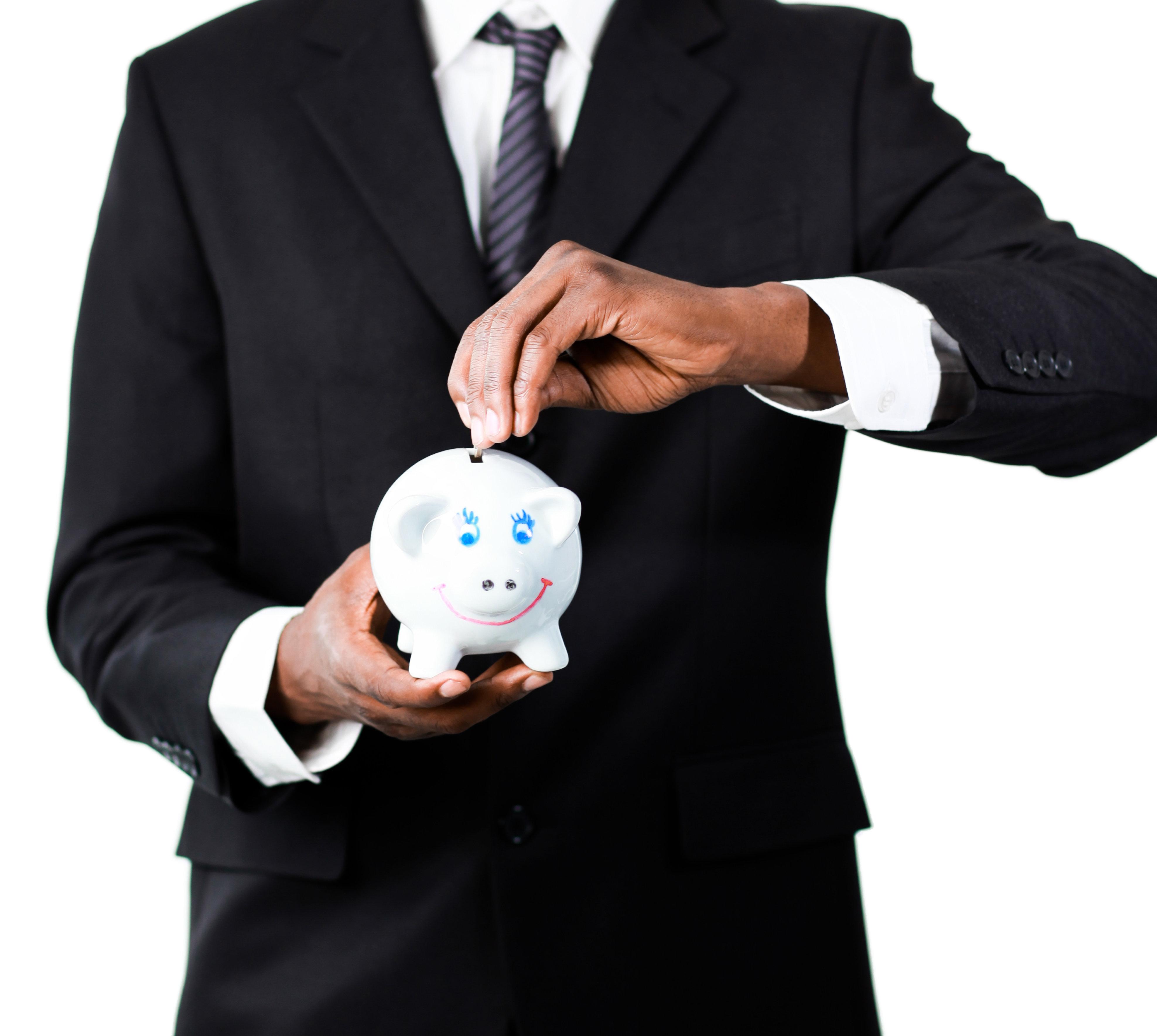 effektiv hantering av dokument kan spara pengar
